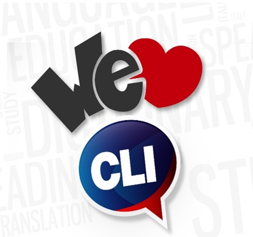 We Love CLI
